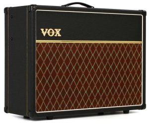 Vox AC30S1 30-watt 1×12″ Tube Combo Amp