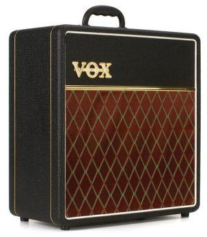 Vox AC4 1×12″ 4-watt Combo Amp
