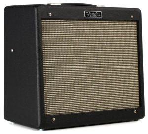 Fender Blues Junior IV 1×12″ 15-watt Tube Combo Amp – Black
