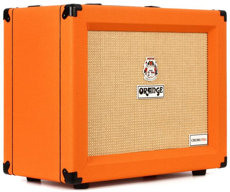 Orange Crush CR60C 1×12″ 60-watt Combo Amp