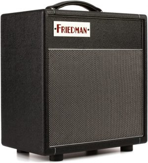 Friedman Dirty Shirley Mini Combo 1×10″ 20-watt Tube Combo Amp