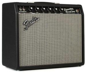 Fender '65 Princeton Reverb 1×10″ 15-watt Tube Combo Amp