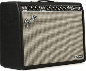 Fender Tone Master Deluxe Reverb 1×12″ 100-watt Combo Amp