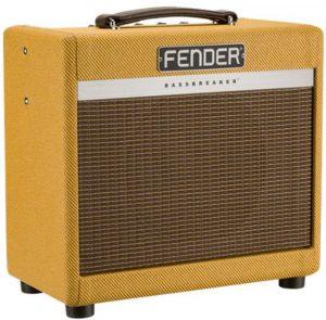 Fender Bassbreaker 007 1×10″ 7-watt Tube Combo Amp
