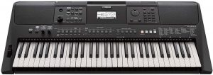 Yamaha PSR-E463 61-key Portable Arranger