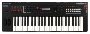 Yamaha MX49 Music Synthesizer-Black