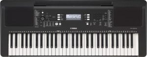 Yamaha PSR-E373 61-key Portable Arranger