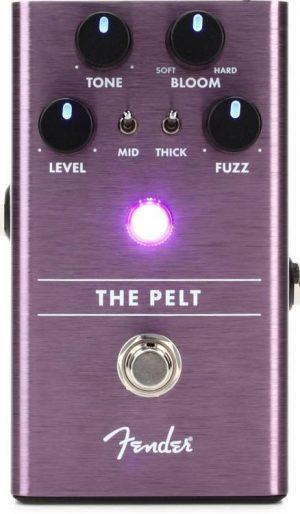 Fender The Pelt Fuzz Pedal