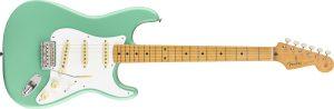 Fender Vintera '50s Stratocaster – Sea Foam Green