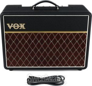 Vox AC10C1 1×10″ 10-watt Tube Combo Amp