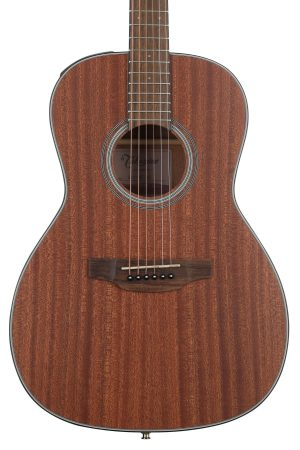 Takamine GY11ME Acoustic-Electric Guitar – Natural Satin