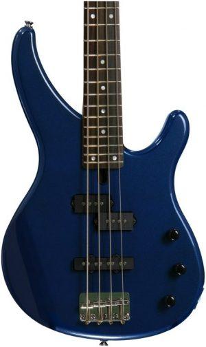 Yamaha TRBX174 Bass Guitar – Blue Metallic